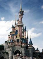 Euro Disney : chiffre d'affaires en baisse de 10,5% au 1er trimestre 2010
