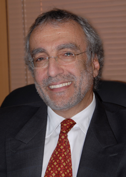 Oman Air : Philippe Georgiou, nouveau Dircom et porte-parole officiel