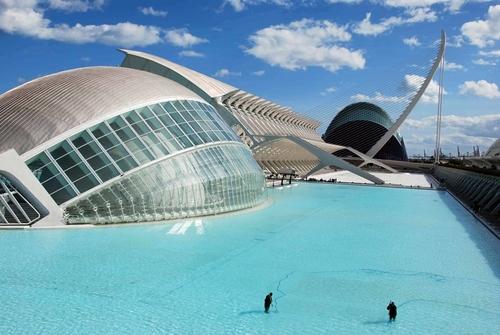 Tourisme en Espagne, de 1sites touristiques - Cityzeum