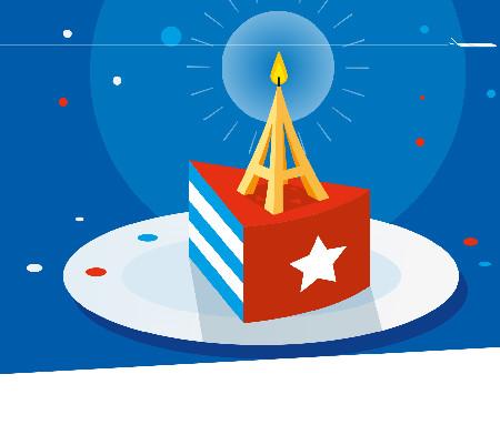Air Caraïbes fête les un ans de ses lignes paris - cuba ( image Air Caraïbes)