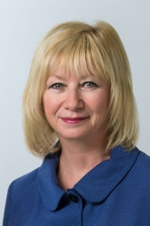 Janice Antonson, vice-présidente Commerciale et Communications a rejoint l'Alliance en 2017. - DR