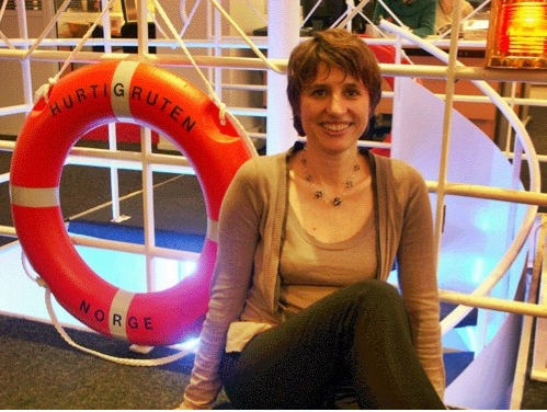 Croisières : Hurtigruten a pris un peu de ''gite'' en 2009...