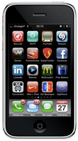 France Montagnes : nouvelle version de l'appli Iphone