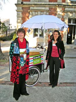 Montpellier, Now ! Communication choc pour une destination tendance