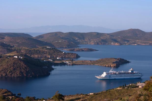 Grèce : Celestyal Cruises prolonge sa saison 2018