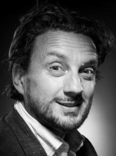 Jean-Michel Rey - DR