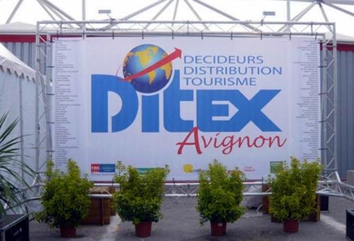 DITEX : le salon ''Boss to Boss'' vous donne rendez-vous en Avignon !