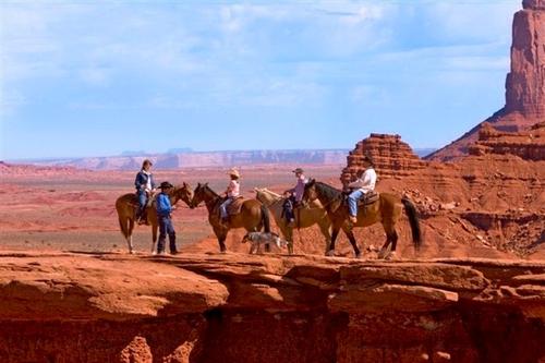 L'Arizona veut faire connaître le sud de sa région