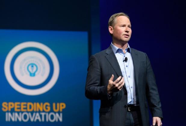 """Mark Okerstrom (Expedia) : """"Notre but : savoir être local dans un marché mondial"""" - Photo Expedia"""