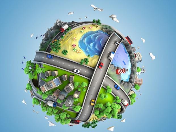 Hôteliers, compagnies de croisières, compagnies aériennes et tour-opérateurs mettent en oeuvre des actions pour minimiser leur impact sur la planète - DR : arquiplay77 - Fotolia.com