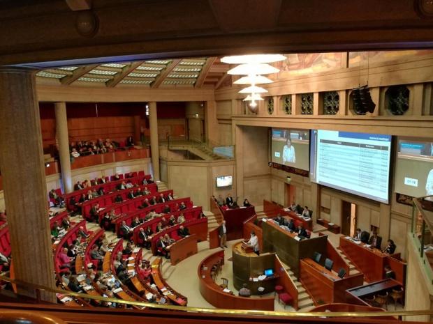 """Le CESE vote le projet """"Tourisme et Numérique"""" DR"""