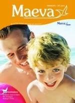 Maeva : 6 nouvelles résidences sur le littoral cet été