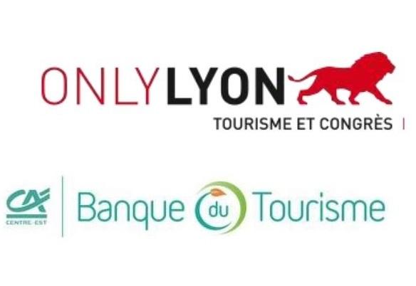OnlyLyon Tourisme s'associe avec la Banque du Tourisme du Crédit Agricole