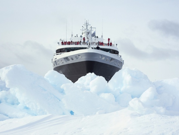 PONANT ICEBREAKER EXPEDITION 1 DR : PONANT_Nicolas DUBREUIL