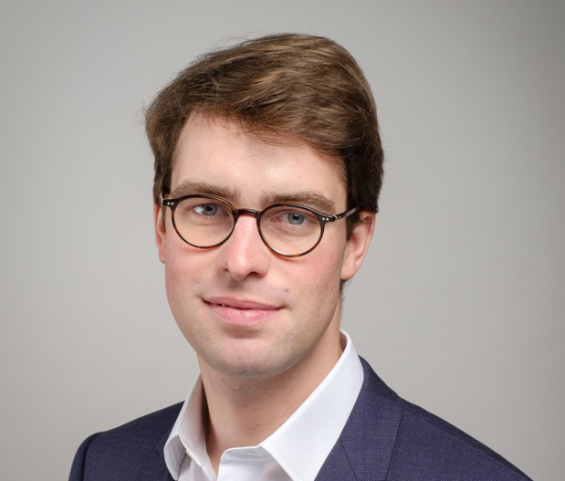 Benoit Crespin est directeur France eDreams ODIGEO @ Geoffroy Lasne