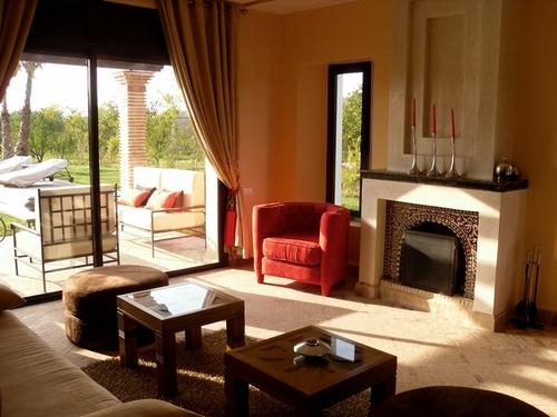 Situé en pleine nature, dans une  paisible orangeraie de 30 hectares, Dyar Shemsi, comprend un projet de 140 villas.