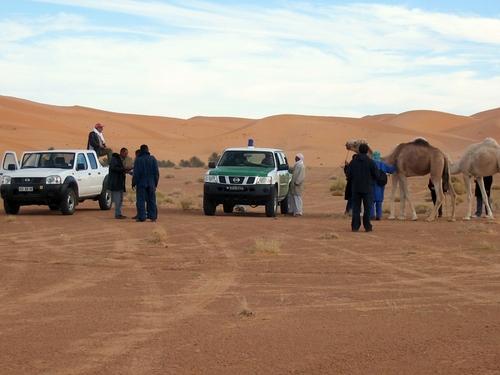 Grand sud : l'Algérie saharienne aux portes des mégapoles françaises