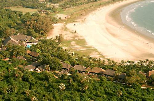 Club Med : ouverture après rénovation de Cap Skirring au Sénégal