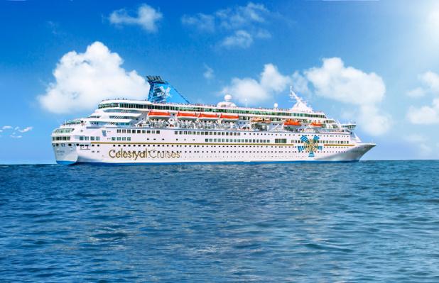 Le M/V Majesty rejoint la flotte de Celestyal Cruises sur les croisières en Grèce de mars à avril 2018 - DR