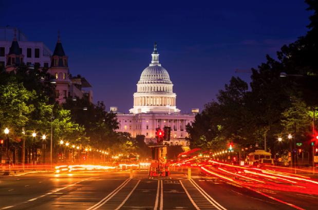 La ligne Hong Kong et Washington D.C. sera opérée 4 fois par semaine en A350-1000. - DR