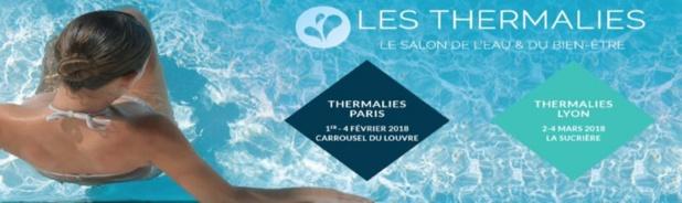 Les thermalies : changement de dates du salon de thermalisme