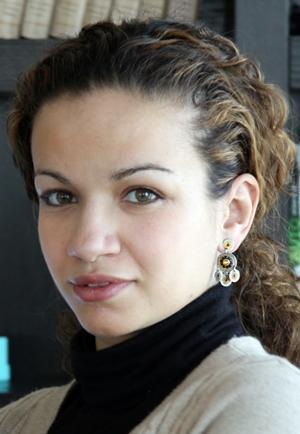 Annuaire Réceptifs : Fayza Abdallaoui Marsaud, nouvelle responsable Canada