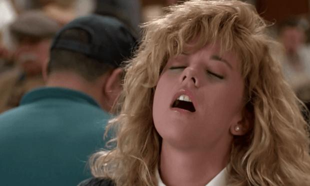 Quand Harry rencontre Sally : la scène culte de l'orgasme simulé - Photo DR