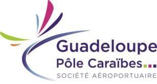 Aéroport Guadeloupe Pôle Caraïbe : le trafic décolle de 2,4% en novembre