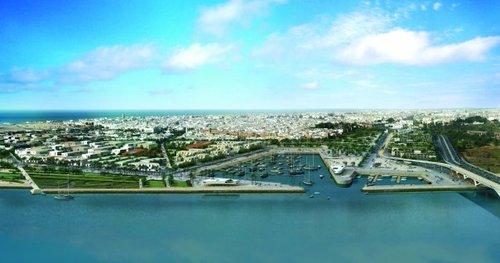 Un programme immobilier mixte de près de 560.000 m2 de plancher pour un investissement de 750 millions de dollars