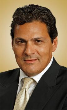 Dolce Hotels and Resorts : Philippe Attia nommé vice-président senior