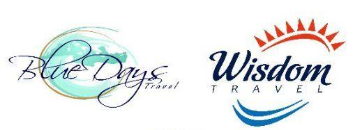 BLUE DAYS TRAVEL & WISDOM TRAVEL FRANCE TURQUIE TUNISIE