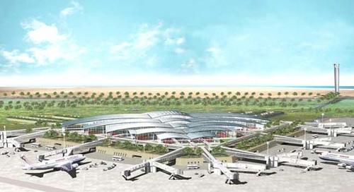 Enfidha : un neuvième aéroport pour la Tunisie et Tunisair