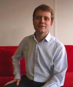 Weekendesk : Fabrice Cravatte, nommé Directeur Supply