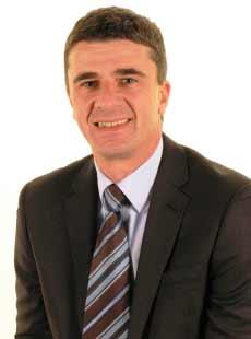 Michel Saes, nouveau Directeur Garrigae Hôtel and Resort