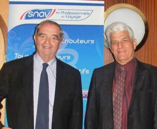 Snav : Georges Colson fait état d'un déficit budgétaire d'au moins 75 000 euros...