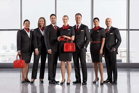 Les agents de voyages peuvent profiter de tarifs spéciaux avec Air Canada - Photo DR