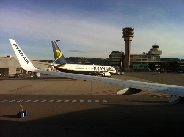 Ryanair est cité en justice à Charleroi pour indemniser 375 salariés - DR Ryanair