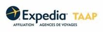 Expedia a célébré avec panache la fin de l'année 2017