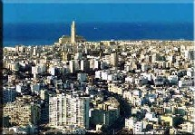 Tourisme en hausse à Casablanca