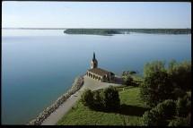 Le lac du Der-Chantecoq pour une pêche au brochet où 7 autres séjours épicuriens ont au programme.