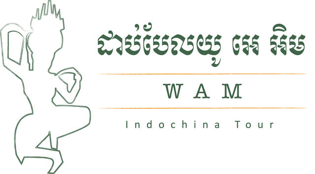 WAM (World Angkor Multiservices)
