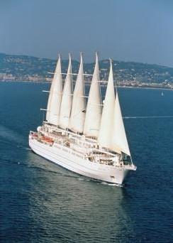Une belle saison en perspective pour la flotte des Croisières Windstar