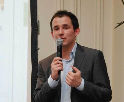 Guillaume Patrizi