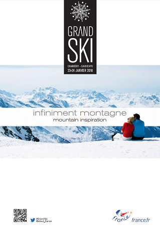Chambéry : le salon Grand Ski ouvrira ses portes le 23 janvier