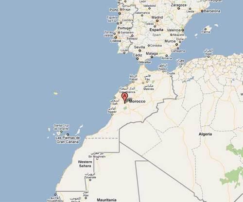 Accident Maroc : Marmara a contacté toutes les agences de voyages concernées