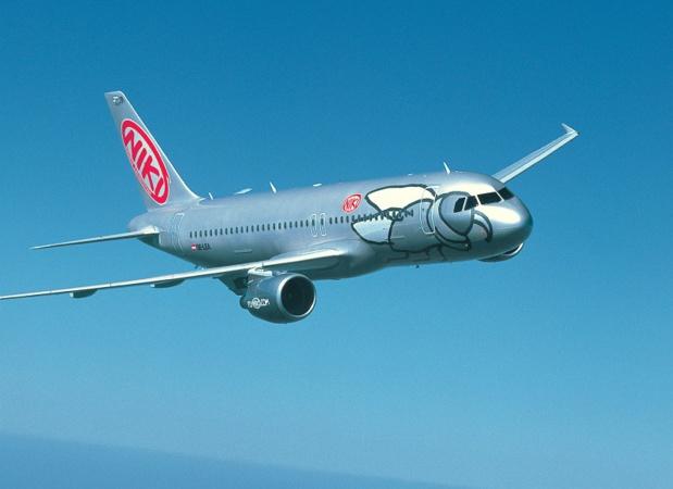 Niki, ancienne filiale charter du groupe Air Berlin, a été racheté par IAG - DR : NIKI