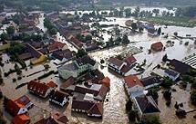 Autriche : des hélicoptères pour ravitailler
