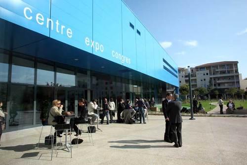 Mandelieu : Europa, le palais des congrès a réussi son entrée en scène