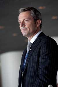 Vincent LHOSTE, le Directeur du salon