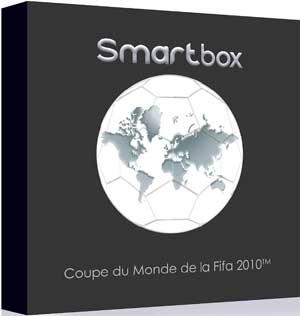 Smartbox et Comptoir des Voyages lancent un coffret cadeau coupe du Monde